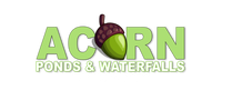 Natural Farm Pond, Irrigation Pond Cleaning & Maintenance Services Rochester NY - Acorn Ponds