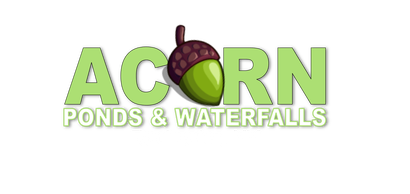 Waterfall Repair & Liner Replacement Services by Acorn Ponds & Waterfalls of Rochester NY