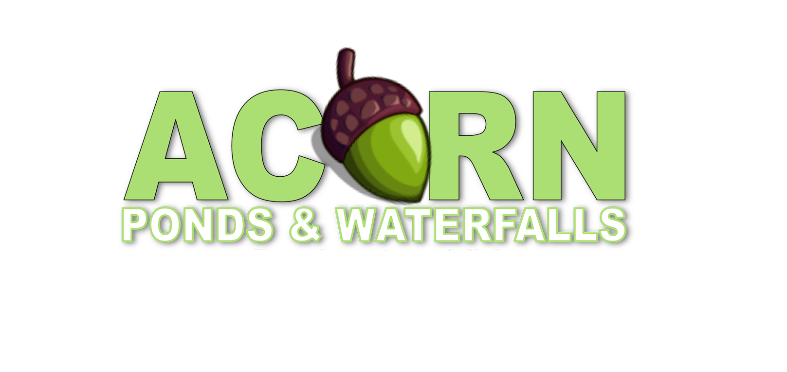 Waterfall Pond Builder, Repair & Renovation Contractor Rochester NY - Acorn Ponds & Waterfalls